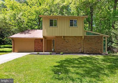 5376 Thunder Hill Road, Columbia, MD 21045 - #: MDHW294686