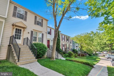 8212 Cambridge Court, Jessup, MD 20794 - #: MDHW294858
