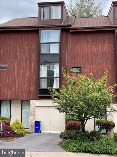 5510 VanTage Point Road, Columbia, MD 21044 - #: MDHW294864