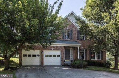 6520 Hazel Thicket Drive, Columbia, MD 21044 - #: MDHW295162
