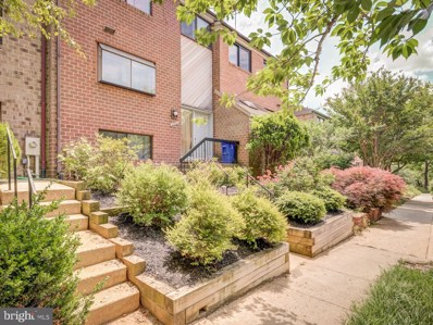 8940 Skyrock Court, Columbia, MD 21046 - #: MDHW295174