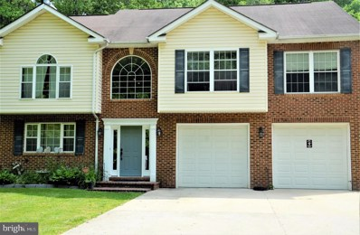 8865 Mission Road, Jessup, MD 20794 - #: MDHW295242