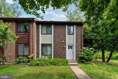 6550 Frietchie Row, Columbia, MD 21045 - #: MDHW295308