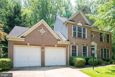5459 Wooded Way, Columbia, MD 21044 - #: MDHW295414