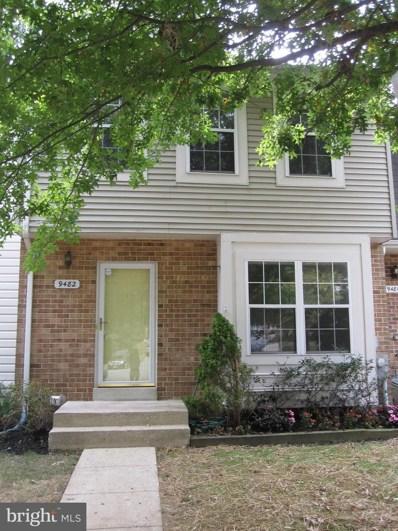 9482 Fens Hollow, Laurel, MD 20723 - #: MDHW295418