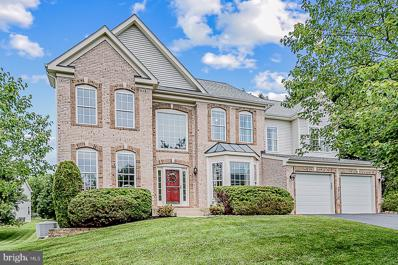 2712 Millers Way Drive, Ellicott City, MD 21043 - #: MDHW295428