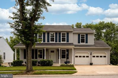 6823 Sewells Orchard Drive, Columbia, MD 21045 - #: MDHW295718