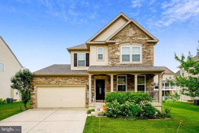 6215 Autumn Haven Court, Hanover, MD 21076 - MLS#: MDHW295810
