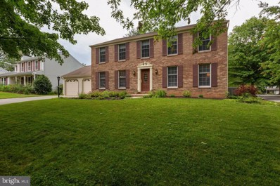 10809 Green View Way, Columbia, MD 21044 - #: MDHW295864