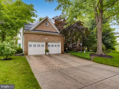 9210 Curtis Drive, Columbia, MD 21045 - #: MDHW296032