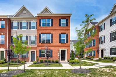 7210 Albion Way, Hanover, MD 21076 - #: MDHW296162