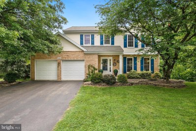 9440 Falling Waters Court, Laurel, MD 20723 - #: MDHW296176
