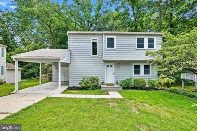 9501 Farewell Road, Columbia, MD 21045 - #: MDHW296382