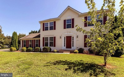 129 Trafford Drive, Chestertown, MD 21620 - #: MDKE115848