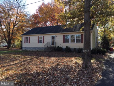 20725 Wilkins Avenue, Rock Hall, MD 21661 - MLS#: MDKE115978