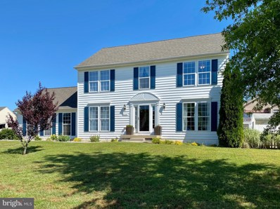110 Trafford Drive, Chestertown, MD 21620 - #: MDKE116284