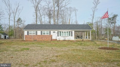 9816 Fairlee Road, Chestertown, MD 21620 - #: MDKE116352