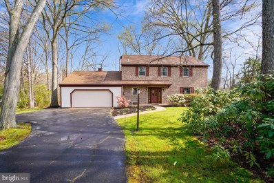 211 Birch Run Road, Chestertown, MD 21620 - #: MDKE116400