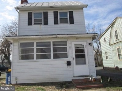 807 High Street, Chestertown, MD 21620 - #: MDKE116420