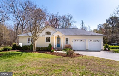 5167 Skinners Neck Road, Rock Hall, MD 21661 - #: MDKE116436