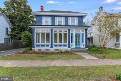357 Cypress Street, Millington, MD 21651 - #: MDKE116528