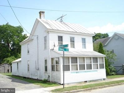 206 Crane Street, Millington, MD 21651 - #: MDKE116758