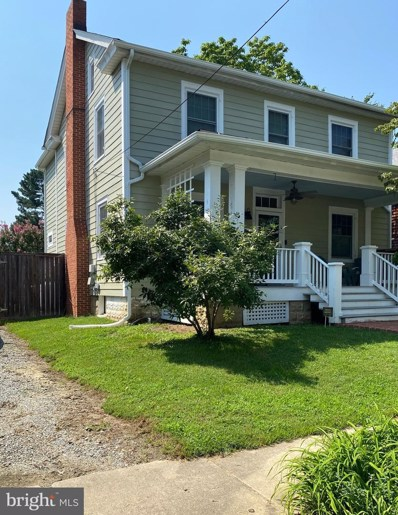 202 Mount Vernon Avenue, Chestertown, MD 21620 - #: MDKE116872
