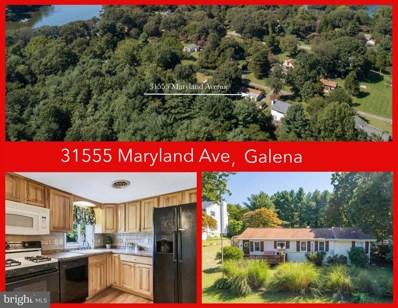 31555 Maryland Avenue, Galena, MD 21635 - #: MDKE117136