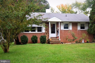 7 Rolling Road, Chestertown, MD 21620 - #: MDKE117230