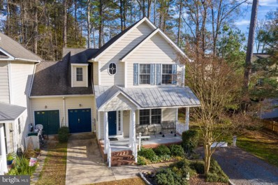 5807 Clam Cove, Rock Hall, MD 21661 - #: MDKE117422