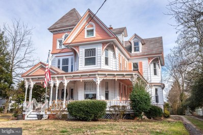 125 Washington Avenue, Chestertown, MD 21620 - #: MDKE117482