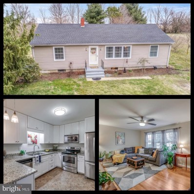 12205 Galena Road, Massey, MD 21650 - #: MDKE117702