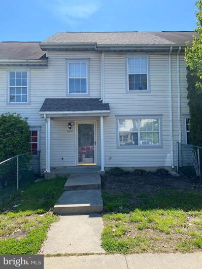 405 Calvert Street, Chestertown, MD 21620 - #: MDKE118084