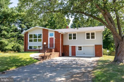 107 Rolling Road, Chestertown, MD 21620 - #: MDKE2000200