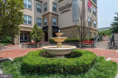 11800 Old Georgetown Road UNIT 1323, North Bethesda, MD 20852 - #: MDMC100017