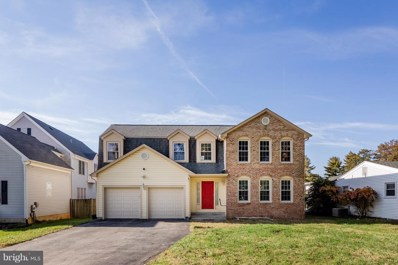 10216 Nolan Drive, Rockville, MD 20850 - #: MDMC100026