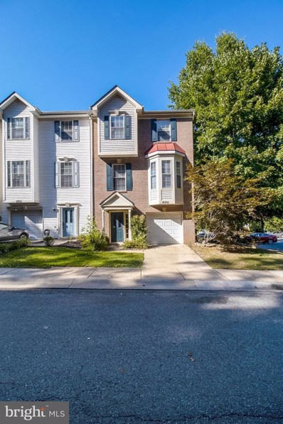 18601 Autumn Mist Drive, Germantown, MD 20874 - #: MDMC100033