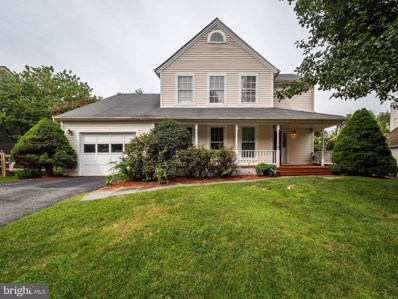 13 Tea Rose Court, Gaithersburg, MD 20879 - #: MDMC100039