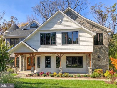 3405 Rolling Court, Chevy Chase, MD 20815 - MLS#: MDMC100054