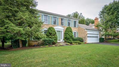 12641 Gravenhurst Lane, North Potomac, MD 20878 - #: MDMC100075