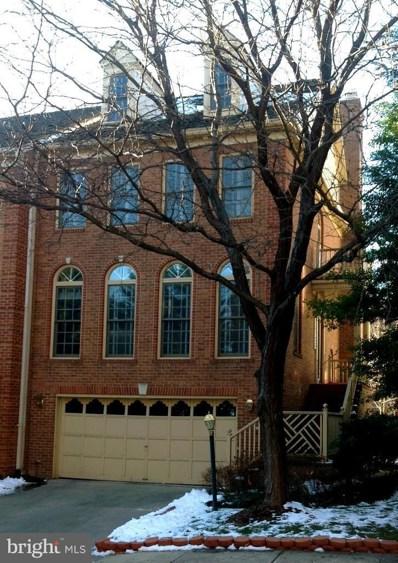 15728 Cherry Blossom Lane, North Potomac, MD 20878 - MLS#: MDMC100102