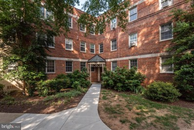 2221 Washington Avenue UNIT W-303, Silver Spring, MD 20910 - #: MDMC100105