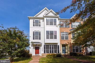 11779 Skylark Road, Clarksburg, MD 20871 - MLS#: MDMC100118