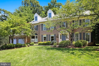 12217 Grove Park Court, Potomac, MD 20854 - #: MDMC100143