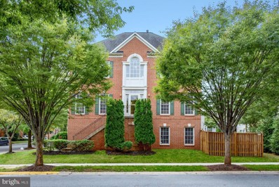 119 Church Gate Lane, Gaithersburg, MD 20878 - MLS#: MDMC100172