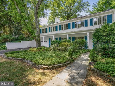 7504 Maple Avenue, Chevy Chase, MD 20815 - #: MDMC100217