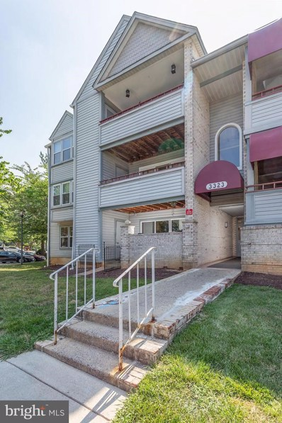 3323 Sir Thomas Drive UNIT 3-A-21, Silver Spring, MD 20904 - #: MDMC100237