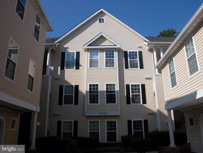 12700 Found Stone Road UNIT 301, Germantown, MD 20876 - #: MDMC100259