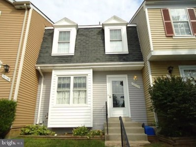 18704 Pikeview Drive, Germantown, MD 20874 - #: MDMC100277
