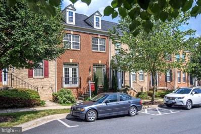 483 Whetstone Glen Street, Gaithersburg, MD 20877 - #: MDMC100283